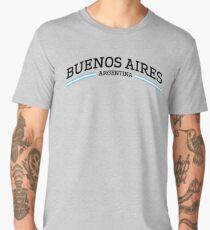 Buenos Aires Argentina Men's Premium T-Shirt