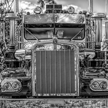 Kenworth by JPPhotographix