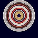 Bauhaus Vinyl by modernistdesign