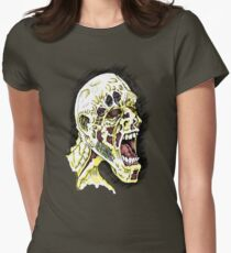 Screaming Zombie - Colourised T-Shirt