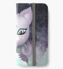 Mystic Miku | Crystal Ball | Close up iPhone Wallet/Case/Skin