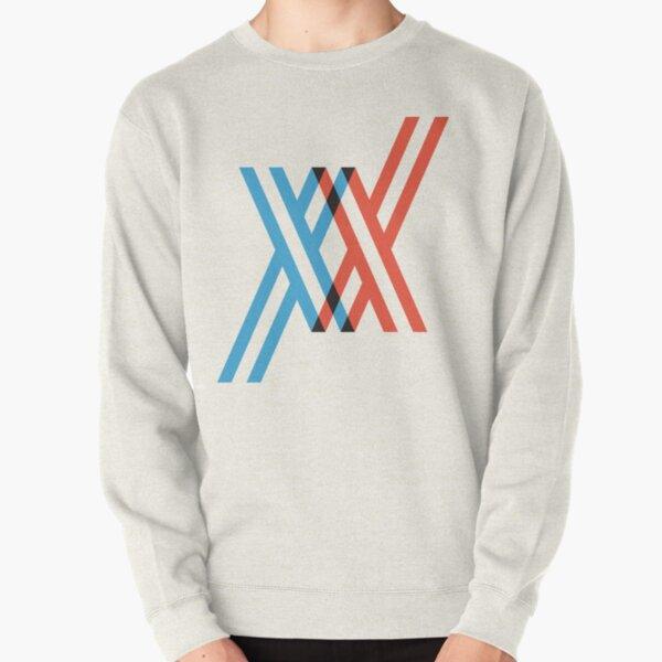 Chéri dans le FranXX - XX Sweatshirt épais