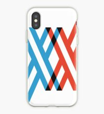 Darling in the FranXX - XX iPhone Case