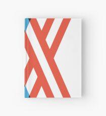 Darling in the FranXX - XX Hardcover Journal