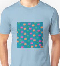 So Many Cakes Unisex T-Shirt