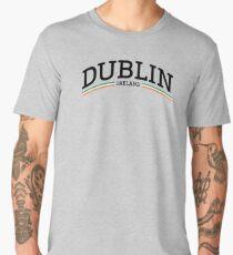 Dublin Ireland Men's Premium T-Shirt