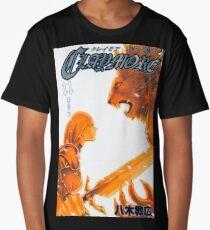 Claymore Long T-Shirt