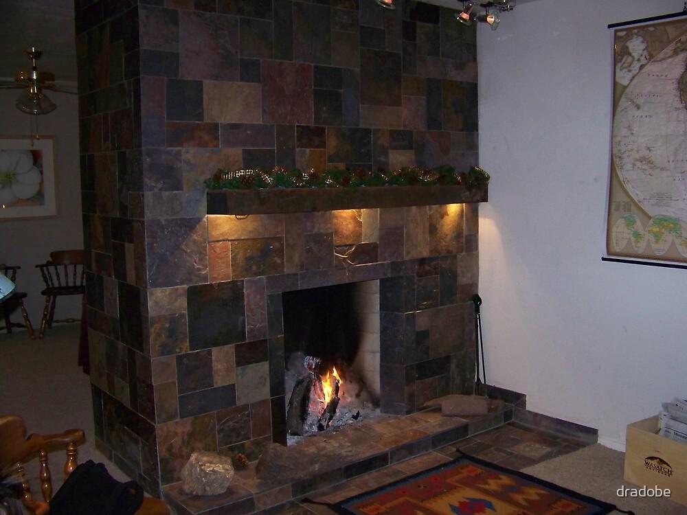 fireplace 3 of many by dradobe