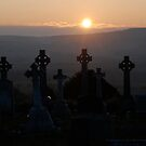 Hinderwell Cemetary 2 by dougie1