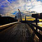 Sunset by jerry  alcantara
