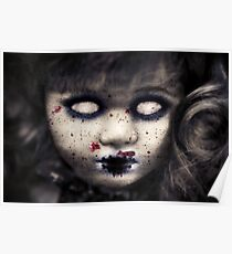 Doll Possessed Poster