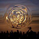 Ball sunrise by Joeltee