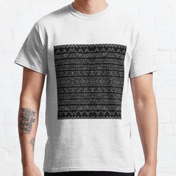 Ancient Fantastic Patterns Classic T-Shirt