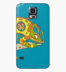 Chameleon, from the AlphaPod collection Case/Skin for Samsung Galaxy