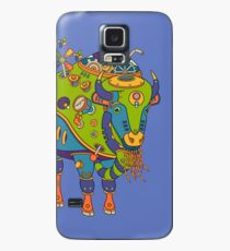 Bison, from the AlphaPod collection Case/Skin for Samsung Galaxy