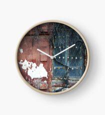 vines Clock