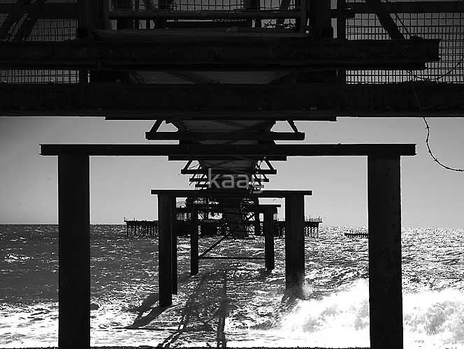 BRIGHTON BEACH 03 UK by kaay