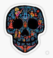 Coco Sticker