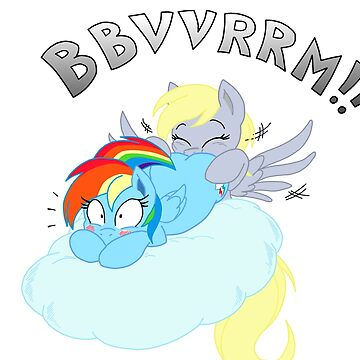 My little Pony by DeviGod