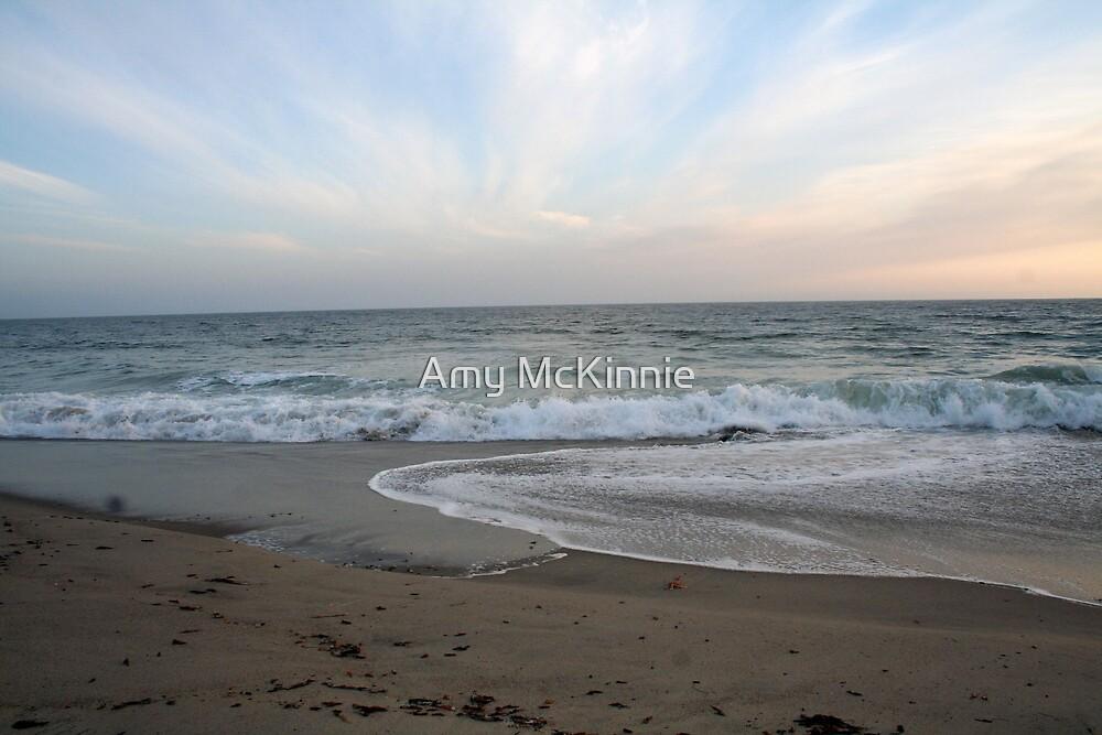 Zuma Beach by Amy Scott