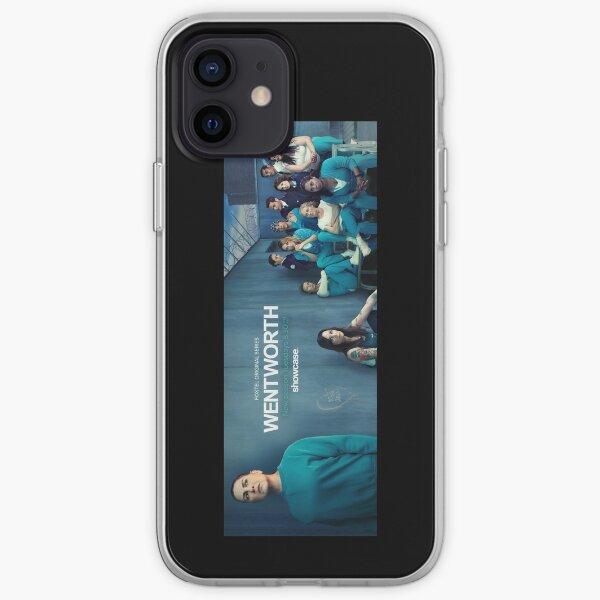 Wentworth iPhone Soft Case