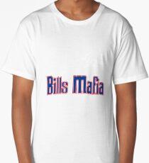 good bills mafia Long T-Shirt
