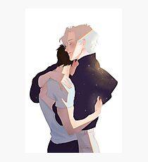 You're my stars and my sunshine Photographic Print