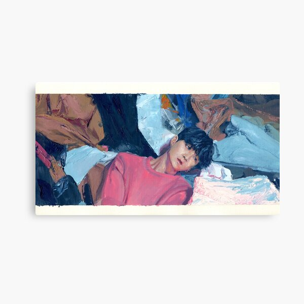 spring day 1 Canvas Print