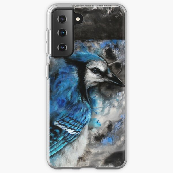 Cacophony of the Mind Samsung Galaxy Soft Case