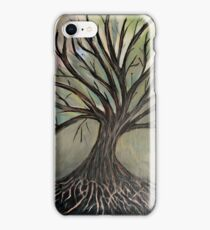 Bare Tree iPhone Case/Skin