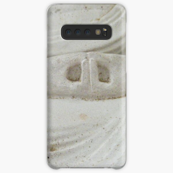 Buddha's Mudra Samsung Galaxy Snap Case
