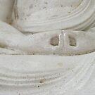 Buddha's Mudra by elasita