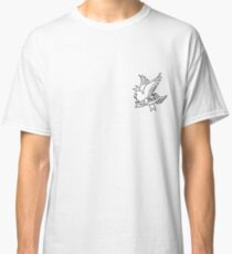 LIL PEEP ~ CRY BABY Classic T-Shirt