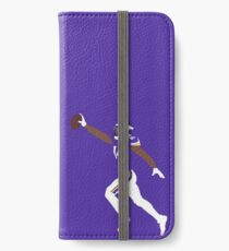 Minnesota Miracle 1 iPhone Wallet/Case/Skin