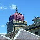 *Rooftop - Daylesford Convent Gallery, Vic. Aust. by EdsMum