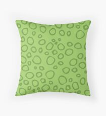 King's Pillow - The Seven Deadly Sins Throw Pillow