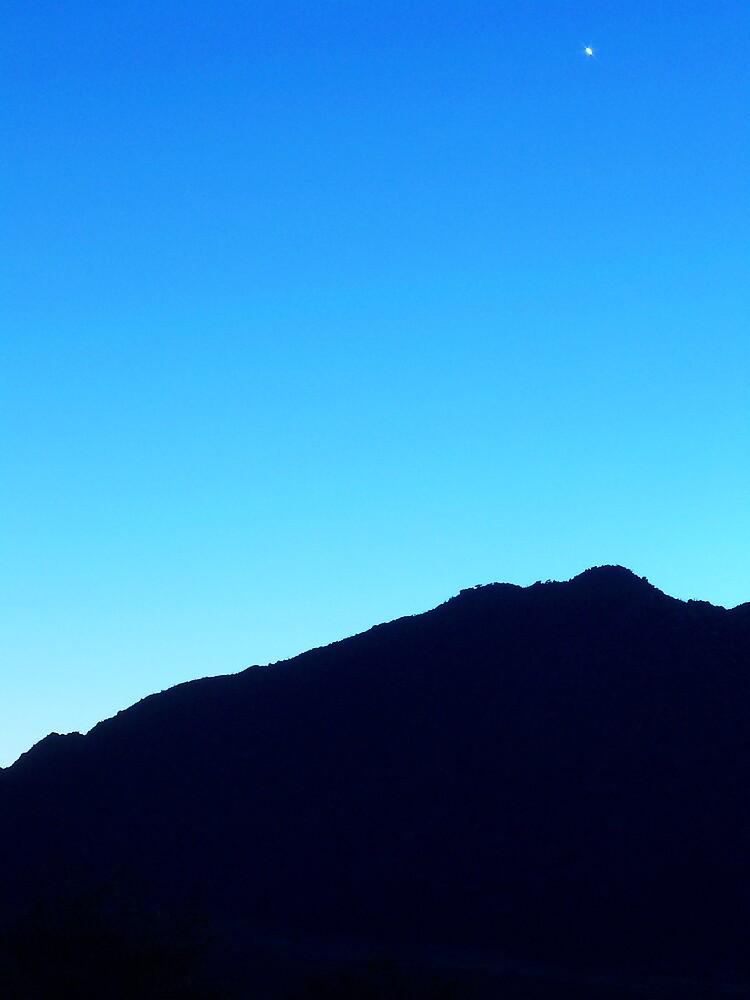 Venus on an Autum Evening by justonegringo
