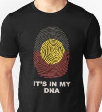 Aboriginal Basic DNA Slim Fit T-Shirt