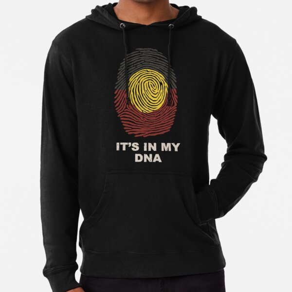 Aboriginal Basic DNA Lightweight Hoodie
