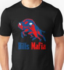 the man bills Unisex T-Shirt