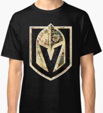 FLORALS - Golden Knights Classic T-Shirt