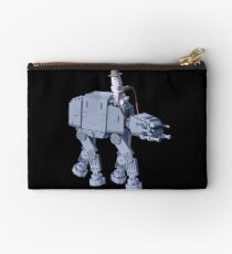 Outlaw from a Frozen Land Studio Pouch