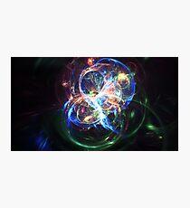 God Particle Photographic Print