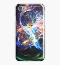 God Particle iPhone Case/Skin