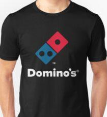Dominos Pizza Unisex T-Shirt