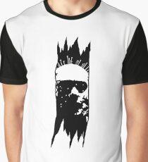 Cenobite Graphic T-Shirt