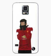 Jesse Lingard Minimalist Art // Phone cases, t-shirts, stickers and more Case/Skin for Samsung Galaxy
