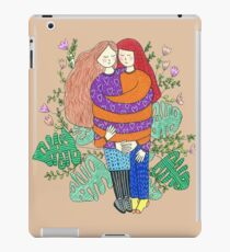 Love Is Love Is Love Is Love iPad Case/Skin