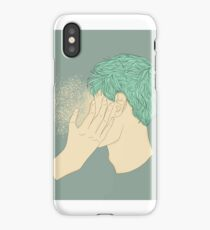 That irreplaceable touch iPhone Case/Skin