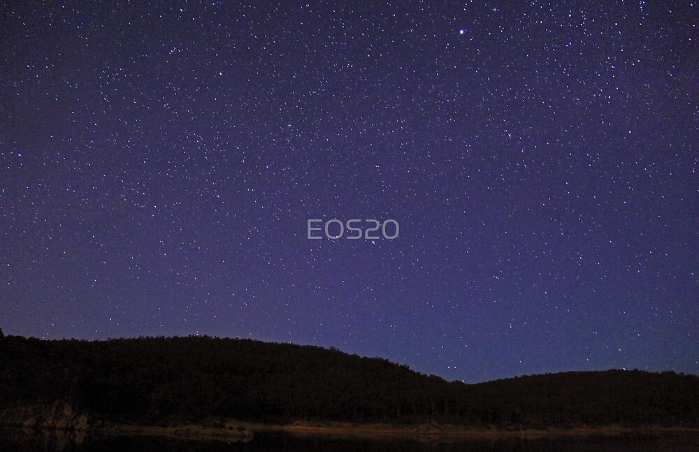 Sea Of Stars  by EOS20